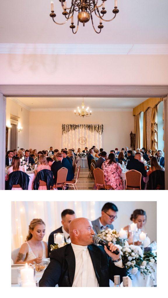 Pałac pod Dębem, Pałac Wielka Wieś, eleganckie wesele, wesele w starym dworku, najciekawsze miejsce na ślub, najpiękniejsze miejsce na wesele, top 10 sal weselnych,