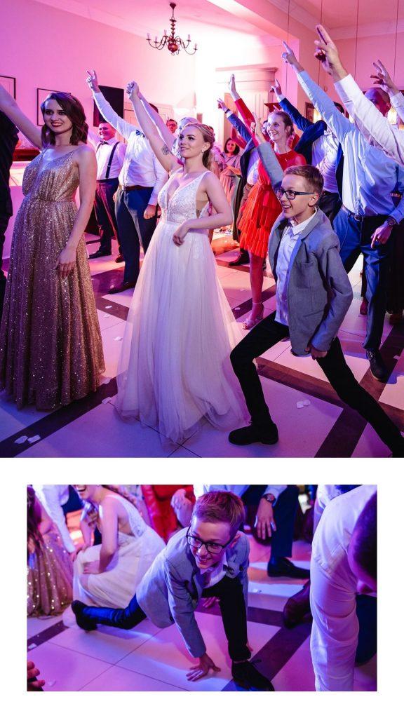 zabawa weselna, Pałac pod Dębem, sala weselna, top 10 sal weselnych,
